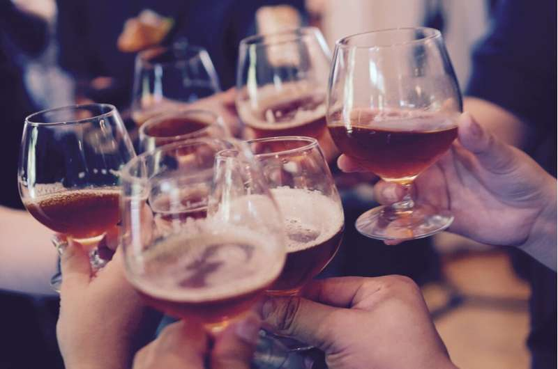 Fetal alcohol exposure data underscore need for public health interventions