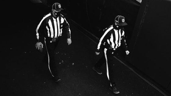 NFL-CFL officiating development partnership on hold again in 2021