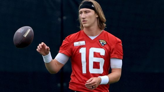 Four of five first-round quarterbacks remain unsigned